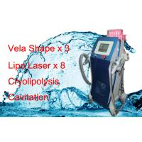 Wholesale Medical Vela Shape Cryo Cool Sculpting Machine For Skin Lifting And Whitening from china suppliers