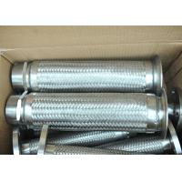 China Industrial Wire Braided Hose Convey Liquid / Corrugated Hose Pipe on sale