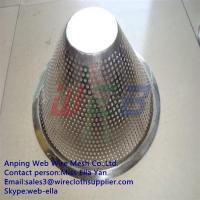 Wholesale flat top strainer from china suppliers