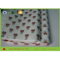 Wholesale Two Sided Custom Tissue Wrapping Paper Gravure Printing 50x70cm / 50x76cm from china suppliers