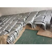 Wholesale Machine Furniture Spare Part Bendable Aluminum Tubing Good Production Ability from china suppliers