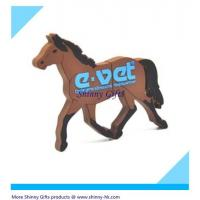 Wholesale Promo gifts horse shape usb flash drive  from china suppliers