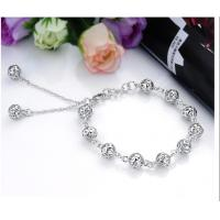 Wholesale New design fashion diamond bracelet vners wholesale from china manufacturer BR001 from china suppliers