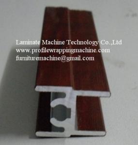 Wholesale wpc-aluminium-profile machine from china suppliers