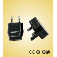 Wholesale 4W 100v / 120v / 240V 15A - 30A AC Slim USB Smart Car Battery Charger from china suppliers