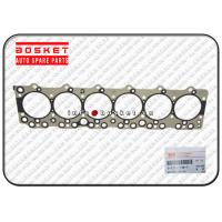 Wholesale 1111411961 1-11141196-1 Isuzu Cylinder Head Gasket Suitable for ISUZU FSR12 6BD1 from china suppliers