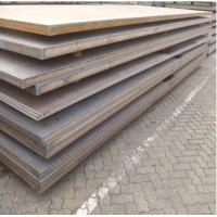 Wholesale BS Q235B Cold Rolled Mild Steel Plate Ship Plate Tin 600mm-3000mm from china suppliers