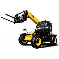 Wholesale 3 Ton 4 Ton Small Extenda Boom Forklift / XC6-3507 Compact Telehandler Machine from china suppliers