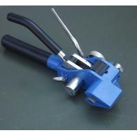 Buy cheap Stainless steel cable tie tool Pliers from wholesalers