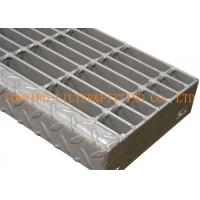 Wholesale Carbon Steel / Iron / Aluminum  Anti Skid Plate With Galvanised Surface Treatment from china suppliers