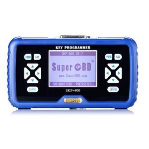Wholesale Original SKP900 free lifetime update online Super OBD SKP-900 Hand-held OBD2 Auto Key Programmer SKP 900 from china suppliers