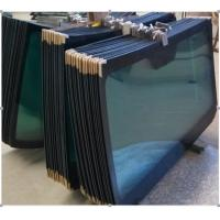Wholesale Toyota And Honda Auto Clear Car Front Glass , Auto Window Glass Windshield from china suppliers