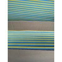 Quality Hign Density EVA Foam Sheet 2*1m with 20mm thickness double colour for sale