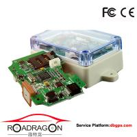 Wholesale Waterproof Fleet GPS Systems Quad Band from china suppliers