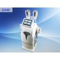 Wholesale Cryolipolysis Body Slimming Machine with 4pcs handels from china suppliers
