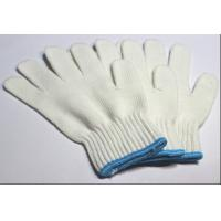 Wholesale comfortable industrial cotton gloves working safty gloves from china suppliers