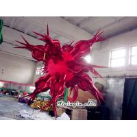 Wholesale Customized Special Decorative Inflatable UFO for Event and Holiday from china suppliers