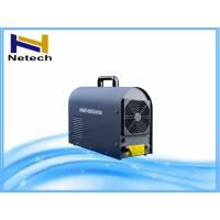 Buy cheap 110v Blue Colour Hot Sells Best Efficiency Portable Ozone Generator 3g For Home from wholesalers