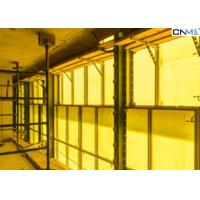 Wholesale Professional Easy Operation High Rise Safety Screens Time Saving PN50-S-5 from china suppliers