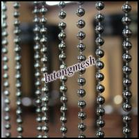 Wholesale Stainless steel ball chain room divider curtain from china suppliers