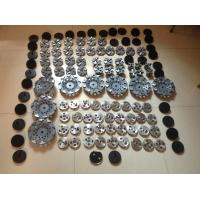 Wholesale STI Metal Grinding Puck and Velcro Holders and Grinding Plugs from china suppliers