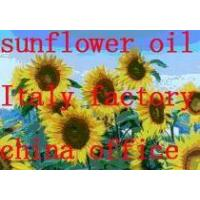 Buy cheap Sunflower Oil from wholesalers