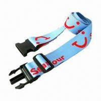 Wholesale Luggage Strap, Available in Various Colors from china suppliers