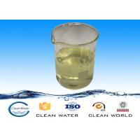 Wholesale Wastewater Water Decoloring Agent BV / ISO Solid Content ≥50% HS 391190/391400 from china suppliers