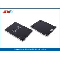 Wholesale RFID Scanner Detector RFID ID Card Reader , 50cm Wide Range RFID Card Writer from china suppliers