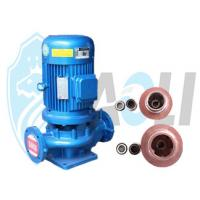 Wholesale Vertical Detachable Single Stage Centrifugal Pump For Hot Water Transfer from china suppliers