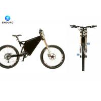 Wholesale Shimano 7 Speed Electric Enduro Motorbikes KMC Chain Bike 3000w from china suppliers
