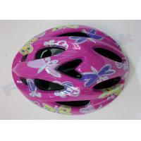 Wholesale EPS Foam Inline Skating Helmets / Adult Cycling Bicycle Helmets for Girls and Boys from china suppliers