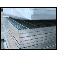 Wholesale Plasma Cutting Hot dip galvanized floor aluminum steel welding bar gratings YB/T4001-1998 from china suppliers
