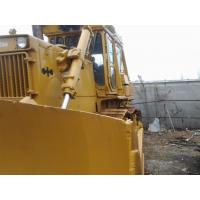 Wholesale Used high quality cheap price dozer made in Japan Komatsu D155 crawler bulldozer for sale from china suppliers