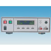 Wholesale Single Phase Earth Resistance Tester 47HZ - 63HZ 115/230 6.3A Vac Selectable from china suppliers