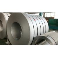 Buy cheap ASTM EN JIS 201 Secondary Stainless Steel Coils 1500mm Width from wholesalers