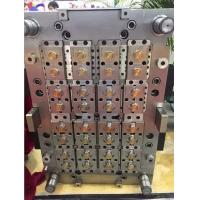 Wholesale Hot Runner Standard Mould and Plastic Injection Mould for Mechanical from china suppliers