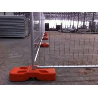 Wholesale Multi Function Temporary Fence Panels Construction OD 32mmx1.40mm Pipes from china suppliers