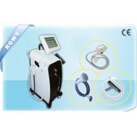 Wholesale 4 in 1 Cooling E-Light RF Laser 360°C Rotatable with 3MHz 50J from china suppliers