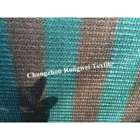 Wholesale Colorful Patio Sun Shading Wind Shielding Privacy Protective Mesh for Balcony / Deck / Pool Warp Knitted from china suppliers