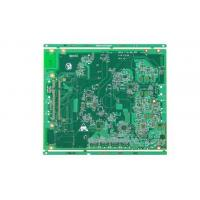 Wholesale FR4 , Aluminum , Metal based impedance PCB printed circuit board 0.1mm dill Custom from china suppliers