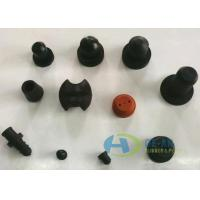 Wholesale OEM / ODM Custom Molded Rubber Parts - Rubber Cup / Rubber Cover from china suppliers