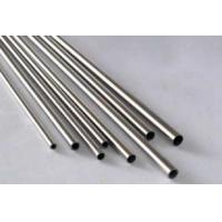 Wholesale ASTM B338 Seamless Titanium Tube Precision Measuring Instruments Capillary from china suppliers
