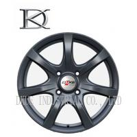Wholesale Hyundai Replica Wheels Rims / Aluminum Wheels Rims 24 Inch - 16 Inch from china suppliers
