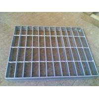 Wholesale Surface Untreated Mild Steel Grating 3 Available For Flooring, Sidewalk from china suppliers