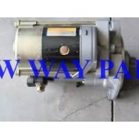 Wholesale 4le1 engine starter  228000-3952  8-97107594-2 from china suppliers