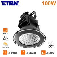 Wholesale ETRN Brand 3020 LED 100W LED High Bay Lights Mining lamps Industrial Light from china suppliers