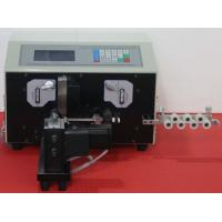 wire cut to length machine