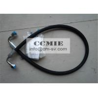 Wholesale XCMG Truck Crane Parts Heat Resistant Flexible Diffuser Tube with Rubber Material from china suppliers