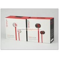 Wholesale Beats Branded Headphone by Dre URbeats in Ear Headphones from china suppliers